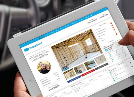 BuilderTREND Construction Software