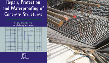 Download Repair, Protection and Waterproofing of Concrete PDF Book for FREE